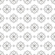 Seamless geometric pattern — Stock Photo #37683543
