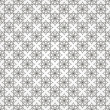 Seamless geometric pattern — Stock Photo #37683549