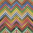 Seamless geometric pattern — Stock Photo #37683611