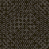 Seamless geometric pattern — Foto de Stock