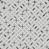 Seamless geometric pattern — Stock Photo