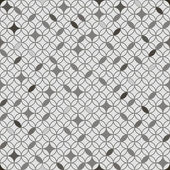 Naadloze geometrische patroon — Stockfoto