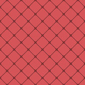 Seamless geometric pattern — Stock Photo