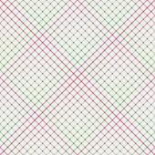 Nahtlose geometrische muster — Stockvektor