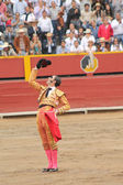 Torero Acho 2012 — Stock Photo