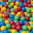 colorful balls — Stock Photo