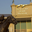 Kentucky Derby Museum — Stock Photo #13287779