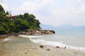 Coastal landscape, Thailand — Stock Photo