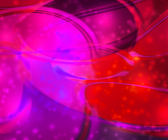Violet Flashing Abstract Background — Stock Photo