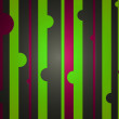 Green Lines Background — Stock Photo
