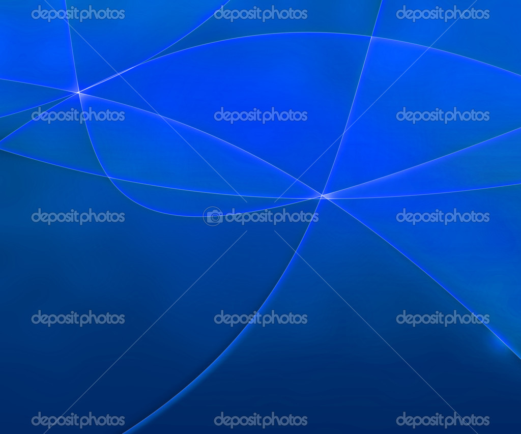 Blue Clean Abstract Web Background — Stock Photo #13990031