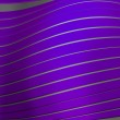 Violet Straps Background — Stock Photo #14517109