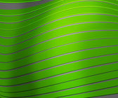 Green Straps Background — Stock Photo