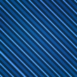 Blue Stripes Texture Background — Stock Photo