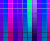 Violet Squares Texture Background — Stock Photo