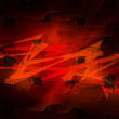 Dark Red Texture Abstract Background — Stock Photo