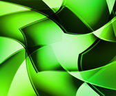 Green Beautiful Abstract Background Texture — Stock Photo