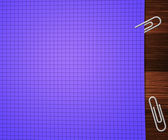 Violet Office Paper Background — Stock Photo