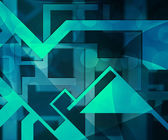 Abstracte technologie achtergrond — Stockfoto