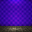 Violet Interior Background — Stock Photo