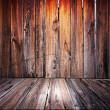Wooden Floor Background — Stock Photo #20217573