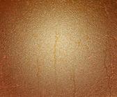 橙色冰纹理 — 图库照片