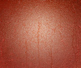 Red Ice Texture — Stock Photo