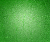 Green Ice Texture — Stock Photo