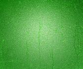 Textura de gelo verde — Foto Stock
