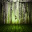 Stock Photo: Room Background Wooden Texture