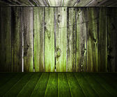 Room Background Wooden Texture — Stock Photo