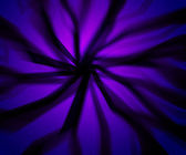 Scary Rays Violet Background — Stock Photo