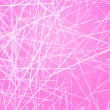 Pink Abstract Lines Texture - Stock Photo