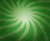 Rays Green Texture — Stock Photo