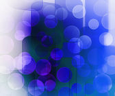 Blue Abstract Backdrop Texture — Stock Photo