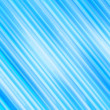 Blue Abstract Stripes Background — Stock Photo