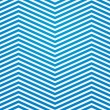 Blue Retro Stripes Texture — Stock Photo