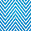 Stock Photo: Blue Retro Stripes Texture