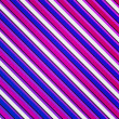 Stock Photo: Violet Stripes Texture