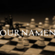 Chess Tournament — Stock Photo