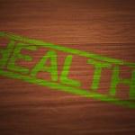 Healthy — Stock Photo #34436625