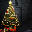 Christmas Tree — Stock Photo #35358451