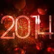 Happy New Year Image — Stock Photo #35748835
