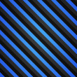 Blue Strips Backdrop — Stock Photo