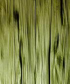 Green Wooden Texture — Stock Photo