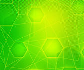 Green Abstract Texture — Stock Photo