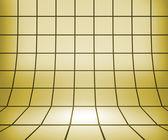 Stade de plan jaune — Photo