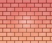 红砖 — 图库照片
