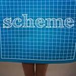 Scheme — Stock Photo #36995061