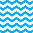 Blue Chevron Texture — Stock Photo #36995265